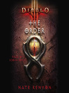 Diablo III (MP3): The Order